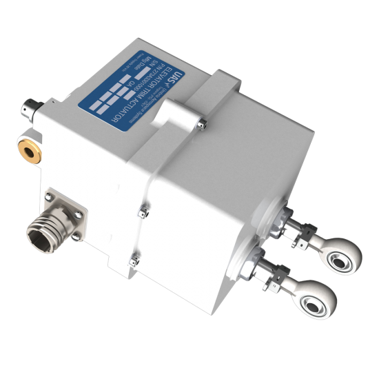 Smart Actuators - Elevator Trim Actuator - GRANDE